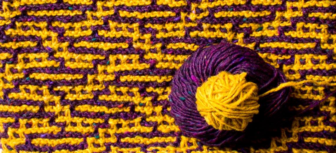 WIP: Royal Tweed